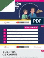 Módulo 1 - Funciones y Procesos de La Evaluación Formativa