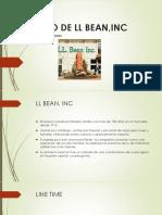 CASO DE LL BEAN,INC