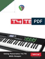T6 Manual