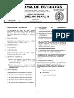 216 Derecho Penal II