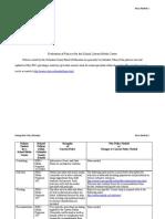 Policy Handbook Eval