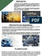Planificación y Programación de Proyectos