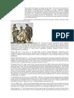 Începuturile Literaturii În Roma Antică