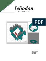 Manual Heliodon