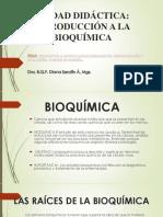 Unidad-didáctica Primera Clase