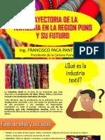 Trayectoria de la Textileria en Puno.pptx