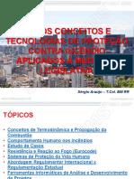 Segurança Contra Incêndio RJ 2019