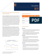 4Q19 Tennessee Local Apartment Report