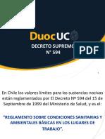 08_Decreto Supremo N° 594