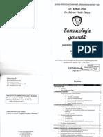 Farmacologie Generala 2 PDF