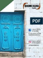 """Dossier del Documental """"Qcuyacuc Tusuc"""" - Danzante de fe"""