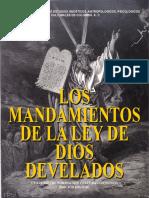 FG Los Mandamientos de La Ley de Dios Develados Jul-Sep 2018 Web
