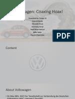 VW SM