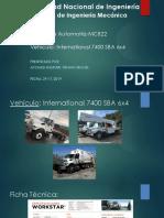Motor Internacional