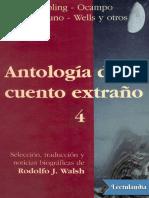 Antologia del cuento extrano 4 - AA VV.pdf