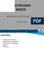 s01 Conductores Eléctricos.senati