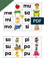 Alfabeto Movil 2019