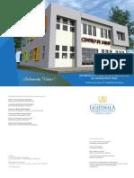 Normativa Proyectos de Infraestructura MSPAS
