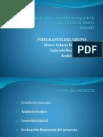 09.08.26 Presentacion Proyecto Producción y Comercialización de Café en Bolsa