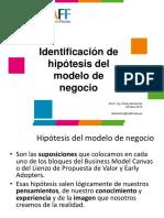 t.2.1 Identificación Hipótesis