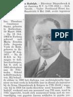 Johan Sassen Directeur DRU Ulft