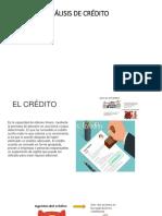 Política y Análisis de Crédito