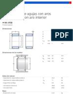 Rodamientos de agujas con aros mecanizados, con aro interior - NA 4908.pdf