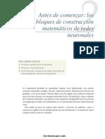 Deep Learning with Python[Cap2-Español]