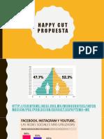 Administracion de happy cut
