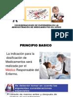 3.- Consideraciones de Enfermeria en Adm. Medicamentos(1)