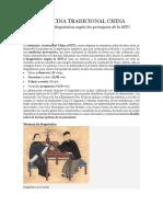 Medicina Tradicional China - MTC