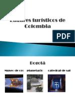 Colombia turística
