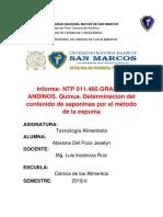 Informe Tox-A-2019-Atarama Del Pozo Joselyn