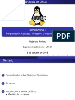 LinuxKernel-Procesos