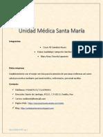 Unidad Medica Santa Maria