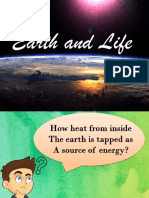 earth sci