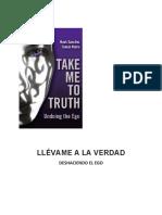 Take Me to Truth - Spanish