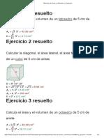 Ejercicios de áreas y volúmenes II _ Superprof.pdf
