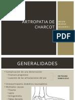 Artropatia de Charcot