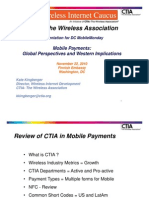 MoMo Payments Panel - CTIA Slides (Kate Kingberger