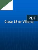 Clase 18 SEMIOLOGIA SN Dr Villalta