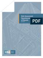 Risk Assessment Questionnaire - June 2017