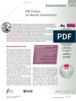AAFP and ISFM Feline Guidelines.pdf