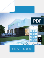 Catalogo Insteon