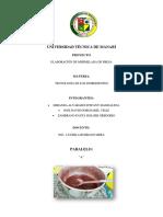 1 Proyecto de Tecnologia de Los Ingredientes Fresa