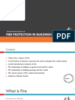 ES week 11- Fire Protection-I.pptx