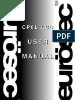 Eurosec.lcd.User.rev1.5 A5 Booklet