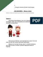 Historia Misionera INFANTES 1º Trim. 2020 (1)