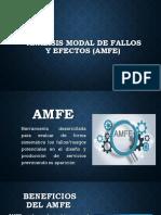 AMEF EXPOSICION