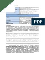 FICHA DE LECTURA LIBRO El Educador Neocolonizador (2010)..docx